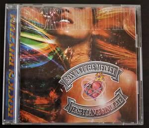 (送料無料 中古CD)ROCK'N RHYTHM / BON JOVI THE MEDLEY ~Jersey Dance Syndicate~(全24曲) AVCD-11791 avex