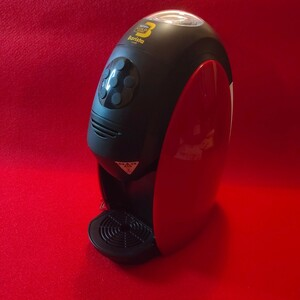 ネスカフェ ゴールドブレンド バリスタ レッド PM9631 ネスカフェゴールドブレンドバリスタ コーヒーメーカー バリスタ
