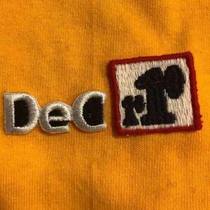 ワッペン 刺繍ワッペン 2枚セット DeC rr RR アメカジ アメリカ