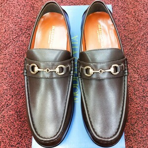 25.5cm :新品 マドラス MODELLO VITA 紳士靴