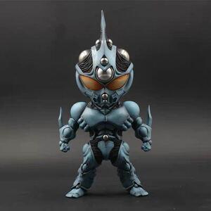 強殖装甲ガイバー 1号 guyver the bioboosted armor 瞳発光タイプ