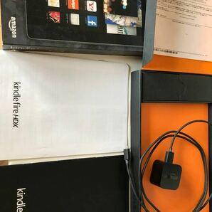 アマゾン kindle fire hdx 8.9 16G 第3代