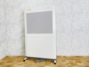 ●動作保証 手渡し歓迎 AIR TECH クリーンパーティション ACP-897CH 超薄型パーティションタイプ 空気清浄機 汚染除去仕様 2020年製CY-8215