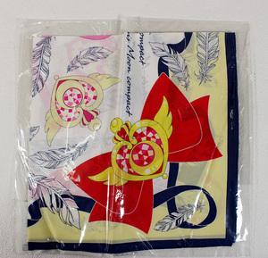 產品詳細資料,日本Yahoo代標|日本代購|日本批發-ibuy99|◆未開封品◆BANDAI バンダイ セーラームーン シルクスカーフ ネイビー 折り目あり (291…