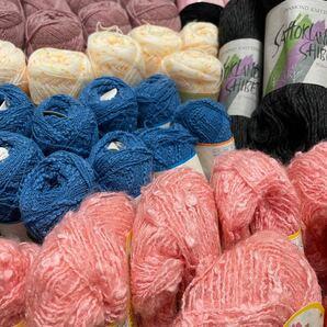 毛糸セット 毛糸