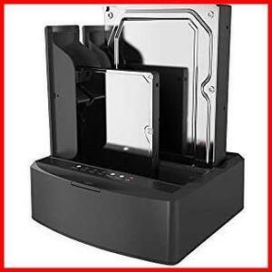 Cyberplugs HDDスタンド USB3.0接続 PS4 テレビ windows mac 対応 パソコンなし HDDのまるごとコピー 機能付き クローン 超軽量246g