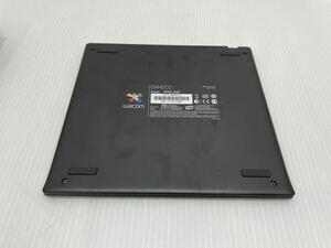 【P0530】ワコム ペンタブレット MTE‐450 ジャンク品 ペン故障