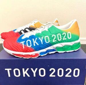 アシックス 東京オリンピック 2020 GEL QUANTUM 360 公式