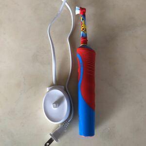 ポケモン 電動歯ブラシ