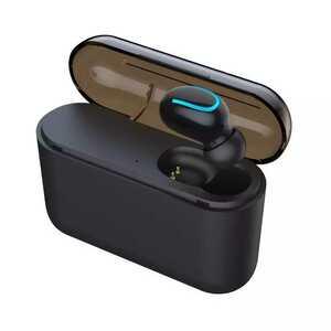 新品 Bluetooth 5.0 イヤホン TWS ワイヤレスヘッドフォン Blutooth イヤホン ハンズ Q6190