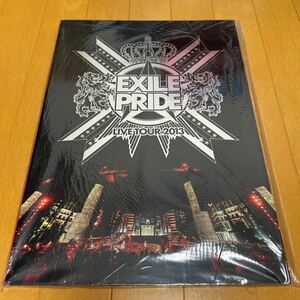 EXILE PRIDE LIVE TOUR 2013 特大スペシャルフォトブック