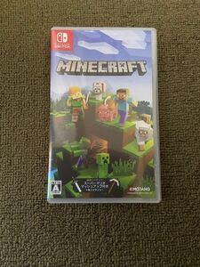 Minecraft マインクラフト Switch
