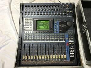 YAMAHA 01V96 Version 2 (O1V96) デジタルミキサー