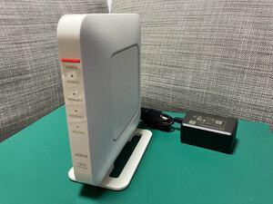 BUFFALO 無線LANルーター WSR-1800AX4-WH