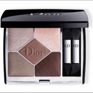Dior ディオールサンク クルール クチュール【カラー】669 ソフトカシミア