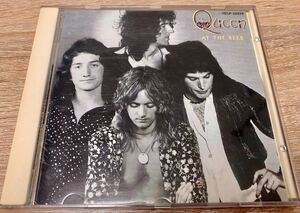 Queen At the beeb クイーンの1973年BBCライブ