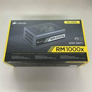 CORSAIR RM1000x ATX電源 1000W 80PLUS GOLD