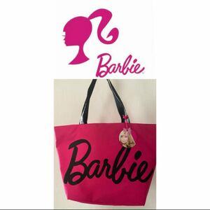 Barbie バービー トートバッグ エコバッグ ハンドバッグ トラベル 旅行 トートバッグ 新品 未使用 タグ付き アメリカ