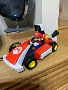 マリオカート ライブ ホームサーキット マリオセット Switch