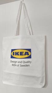 トートバッグ エコバッグ IKEA