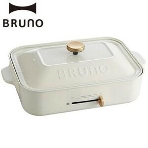 イデア idea ブルーノ BRUNO ホットプレート
