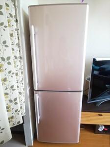 値下げ!三菱 冷凍冷蔵庫 2ドア 256L