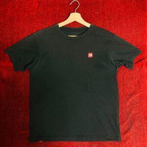 【大人気】THE NORTH FACE ザノースフェイス Tシャツ 半袖 シンプルロゴ★Lサイズ メンズ NT31848