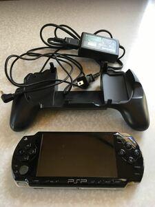プレイステーションポータブル PSP本体 充電器