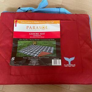 【最安値!?】コストコ レジャーマット 運動会 Parasol 洗える