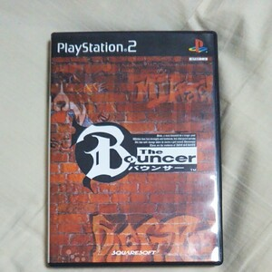 PS2ソフト バウンサー