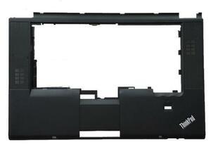 新品 Lenovo ThinkPad T520 T520I W520用 パームレスト/カバー 指紋口付き/fingerprint hole有り