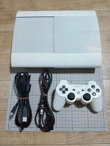 PS3 プレイステーション3 CECH-4000B 250GBモデル