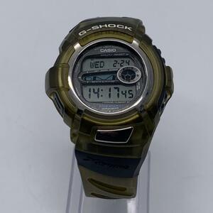 ジーショック CASIO G-SHOCK X-treme DWX-110 腕時計 腕時計 表記無し カーキ / カーキ ロゴ、文字