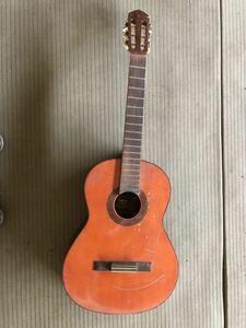 ヤマハ クラシックギター C80A