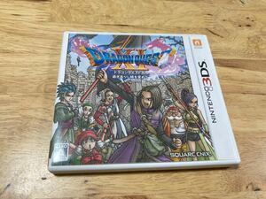 ドラゴンクエスト11 3DS ドラゴンクエストXI過ぎ去りし時を求めて 過ぎ去りし時を求めて 3DSソフト ドラクエ11