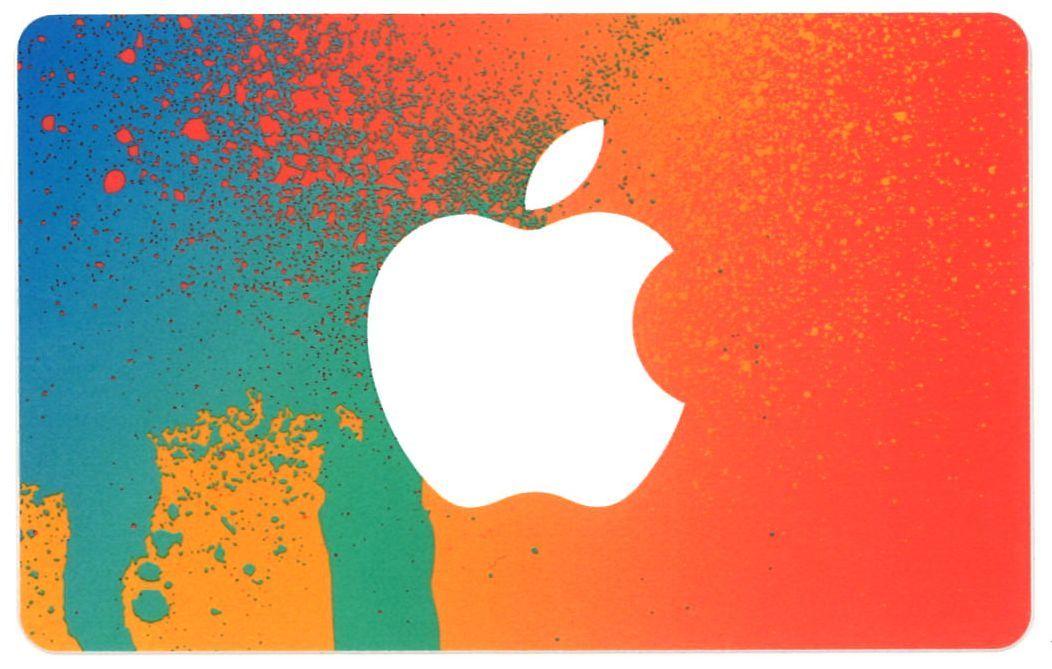 Apple iTunes カード ★2000円分★ 1000円 × 2枚 コード 通知 送料無料 新品 未使用 複数有 apple アイチューンズ ギフトコード アップル