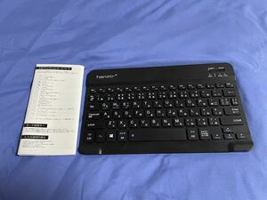 Bluetooth ワイヤレスキーボード