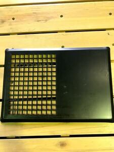 黒皮鉄板 焼網 ミックス