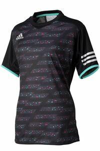 adidas サッカーウェア X Rengipremier 姿勢制御 グラフィックトレーニング 半袖ジャージー BHA05 [メンズ]半袖Tシャツ アンダーアーマー