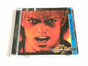 ザ・キング・オブ・ファイターズ '99 ps / the king of fighters 99 psone