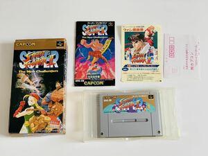 スーパーストリートファイター2 スーパーファミコン / super street fighter 2 super famicom