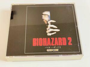 BIO HAZARD2 -バイオハザード2 pc ウィンドウズ / bio hazard 2 pc windows