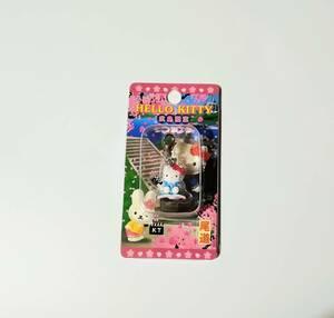 HELLO KITTY 広島限定 尾道バージョン ファスナーマスコット