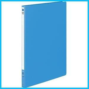 【送料無料-特価】 ★パターン名(種類):単品★ レバーファイル 約100枚収容 フ-300NB F0484 ファイル コクヨ A4縦 青 青
