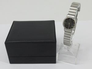 k70031-ap ジャンク◎4℃ ヨンドシー 時計 watch [157-210922]