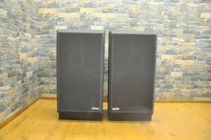 ♪♪g115-5 パイオニア スピーカーシステム CS-F77 3way ペア 2台 セット 音響 音響機器♪♪