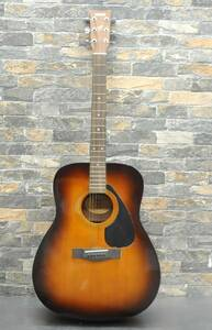 ♪♪g102-2 YAMAHA ヤマハ アコースティックギター F310P クラシックギター ビギナー向け 練習 アコギ♪♪