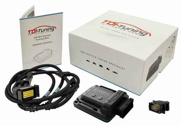 TDI ハイエース 200 系 ハイエース 5型 1GD 2.8L 151PS ディーゼル 車用 チューニング サブコン レジアスエース