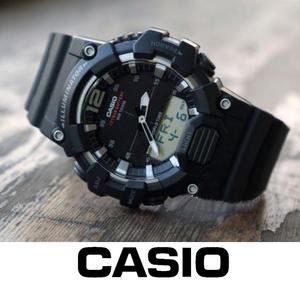 【送料無料】新品正規日本未発売カシオCASIO10年電池10気圧防水ダイバー軍ベージュカラーメンズレディース腕時計プレゼントギフト黒
