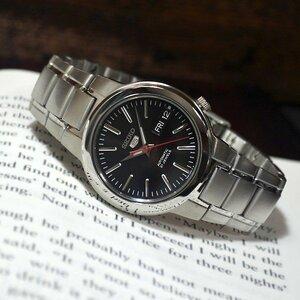【即決】【高級セームプレゼント】正規品セイコーSEIKOセイコー5SEIKO 5自動巻き希少品腕時計プレゼントギフト